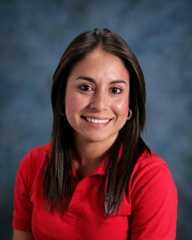 Cristina - Aide Aguilar