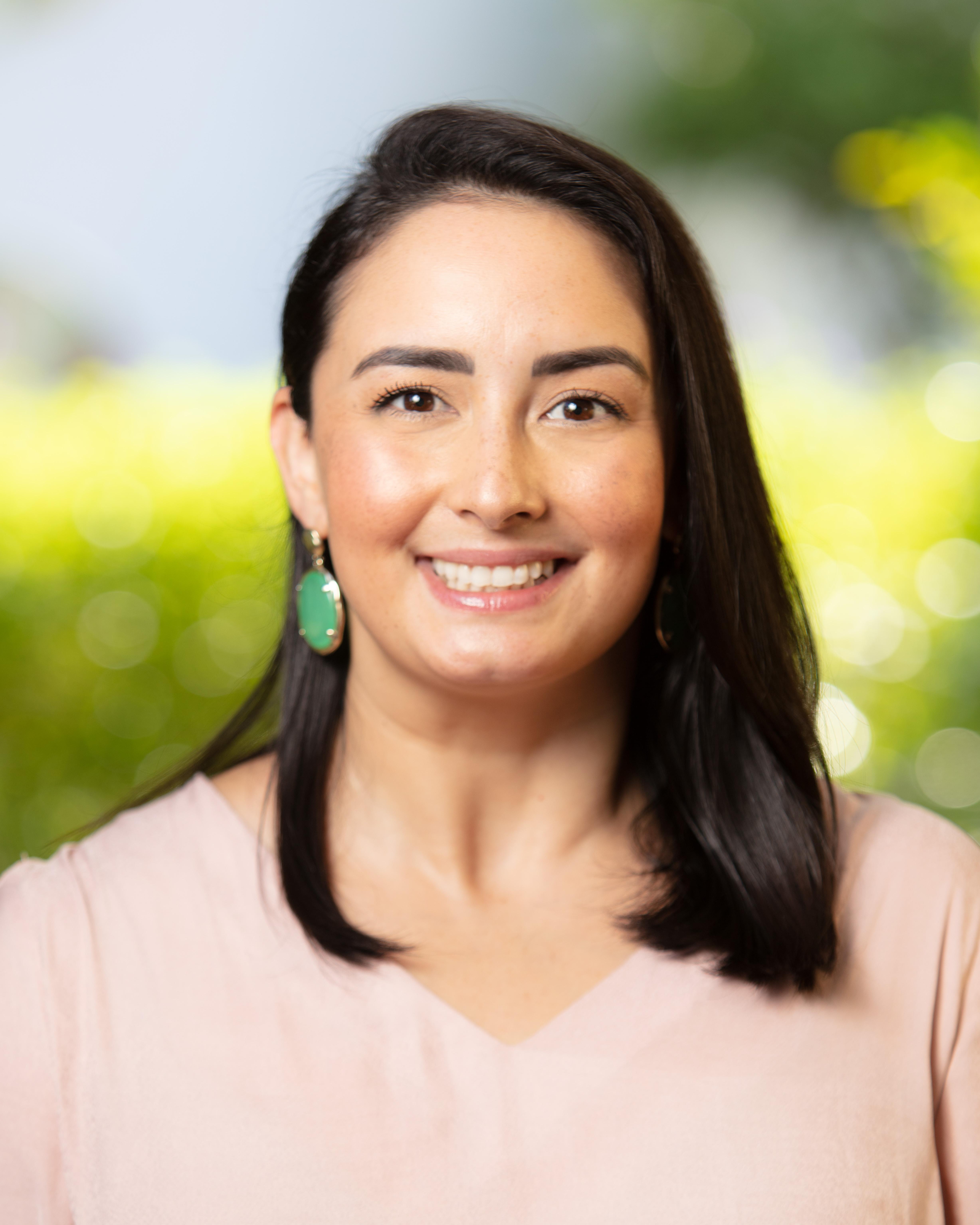 Sara Villalon Garcia