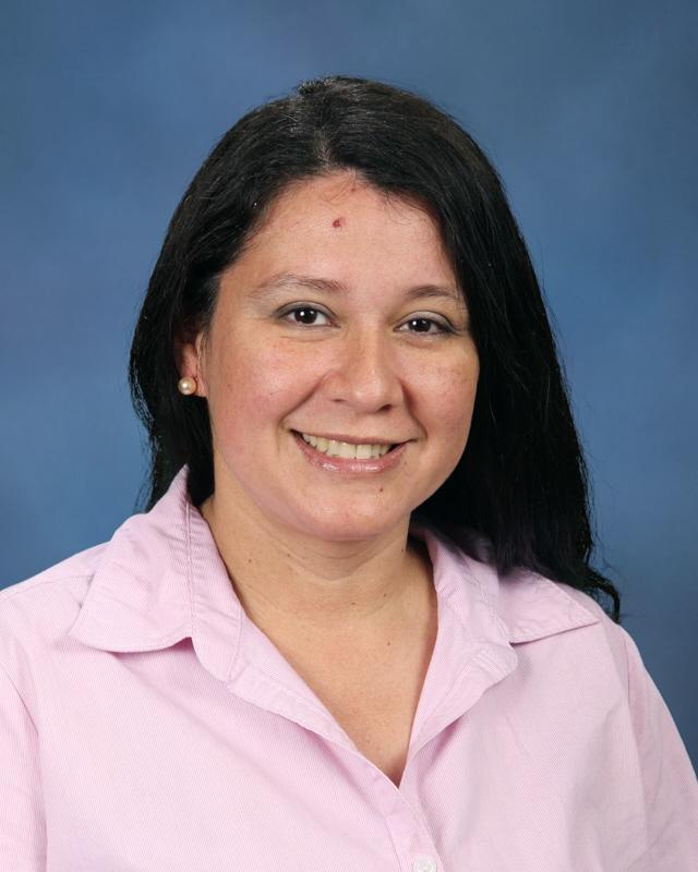 Nilda Rodriguez