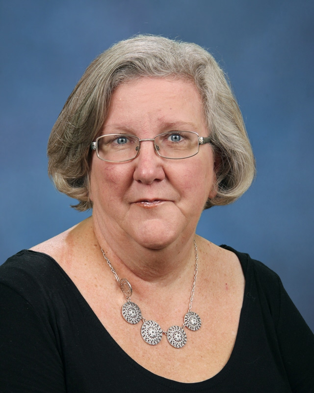 Mary Allman