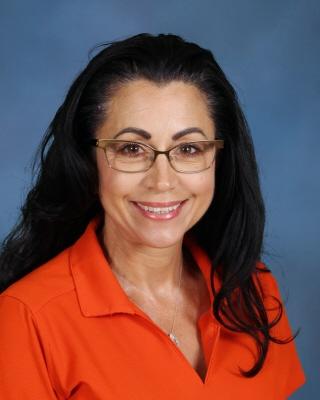 Delilah Herrera