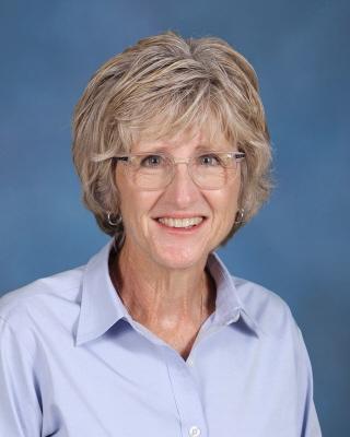Cindy Hopfe