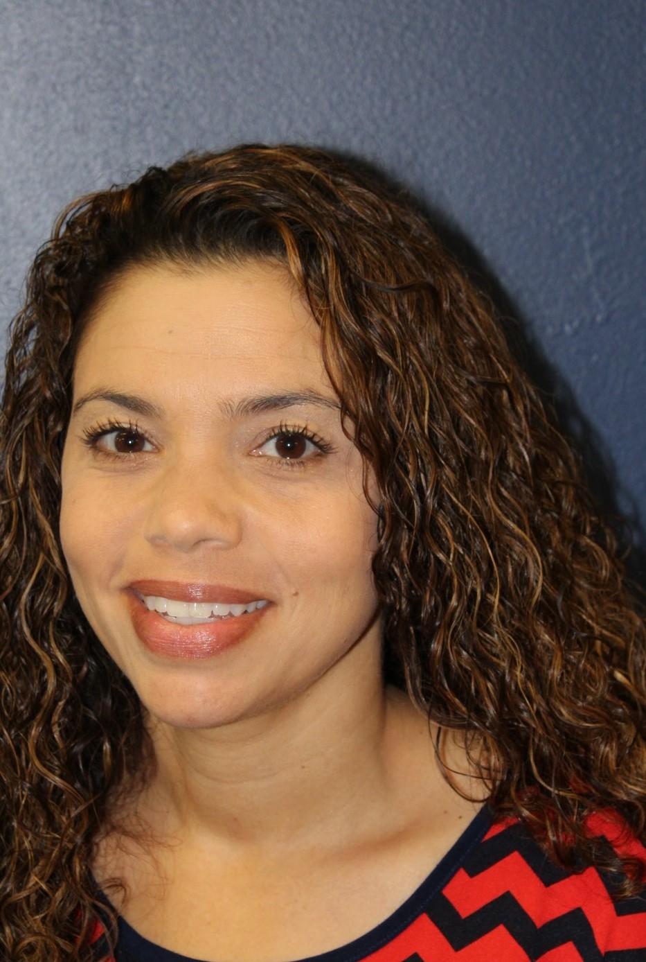 Joy Figueroa