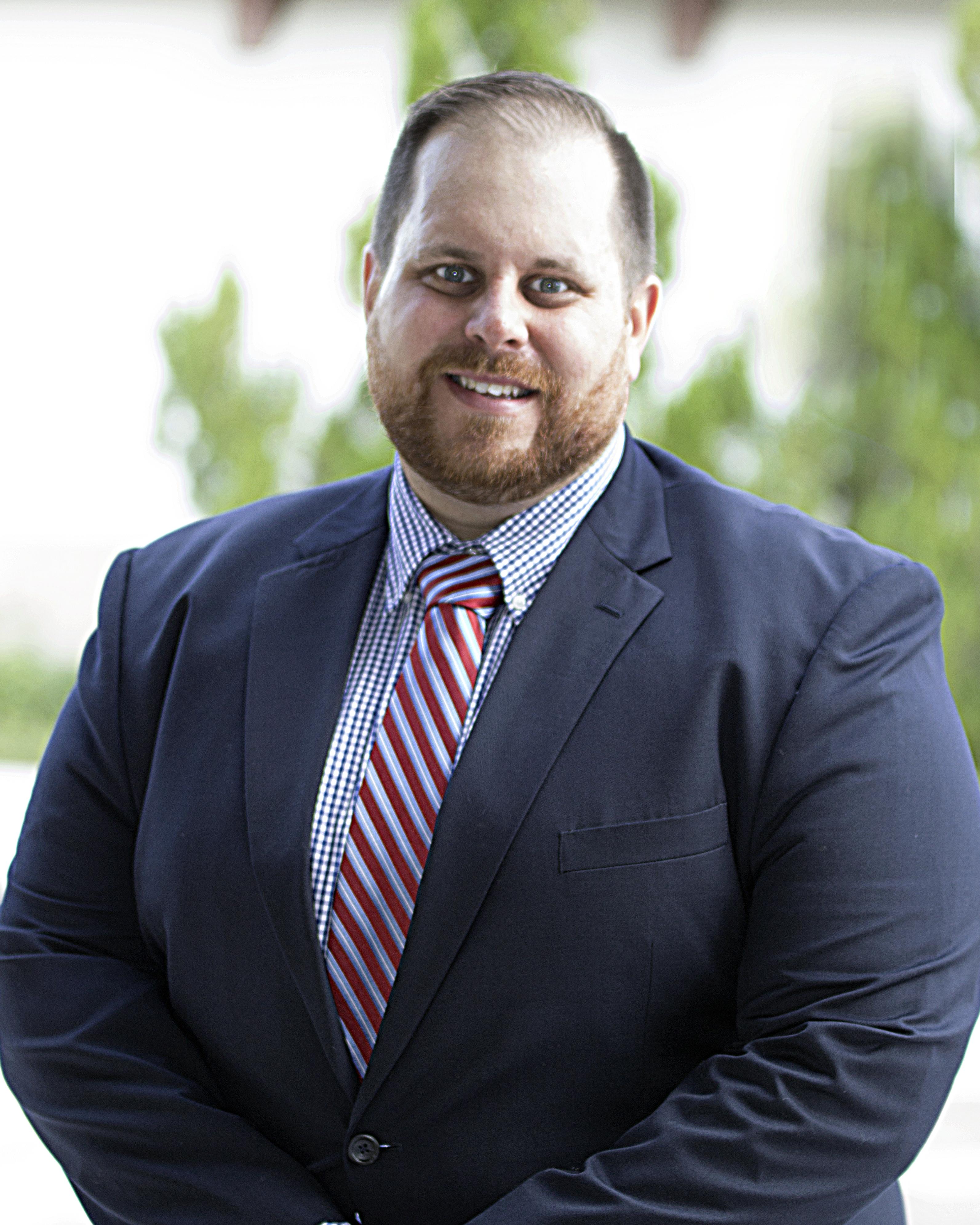 Scott Drabczyk