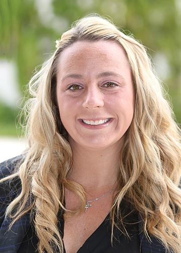 Melissa Knepshield