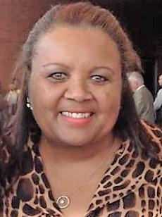 Cynthia Blair