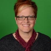 Mary Luker