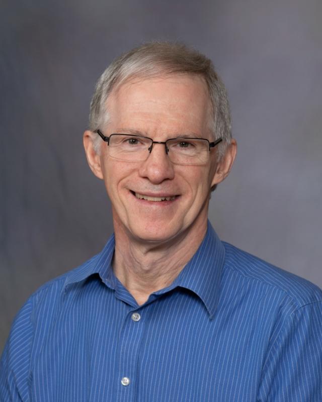 Joel Kulp