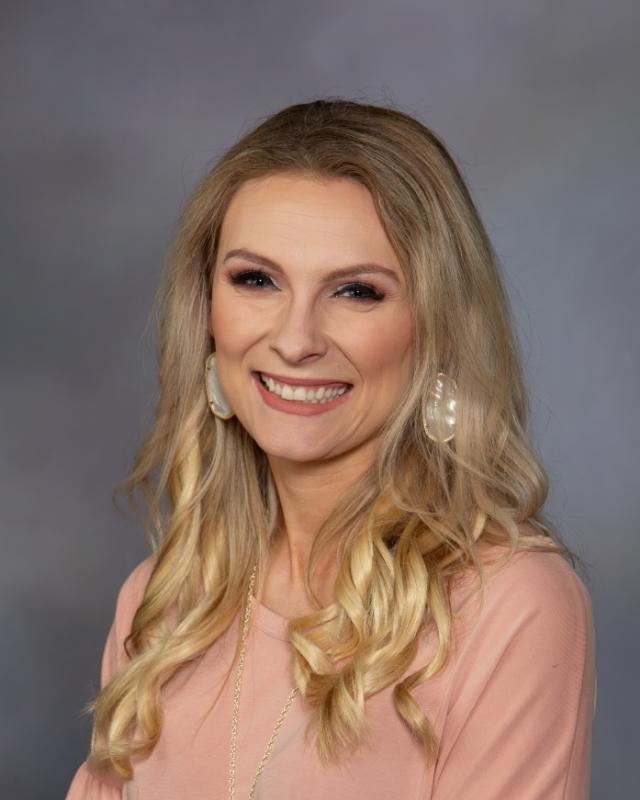 Megan Wells