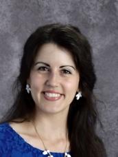 Melissa Burdin