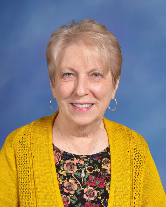 Nancy Nettle
