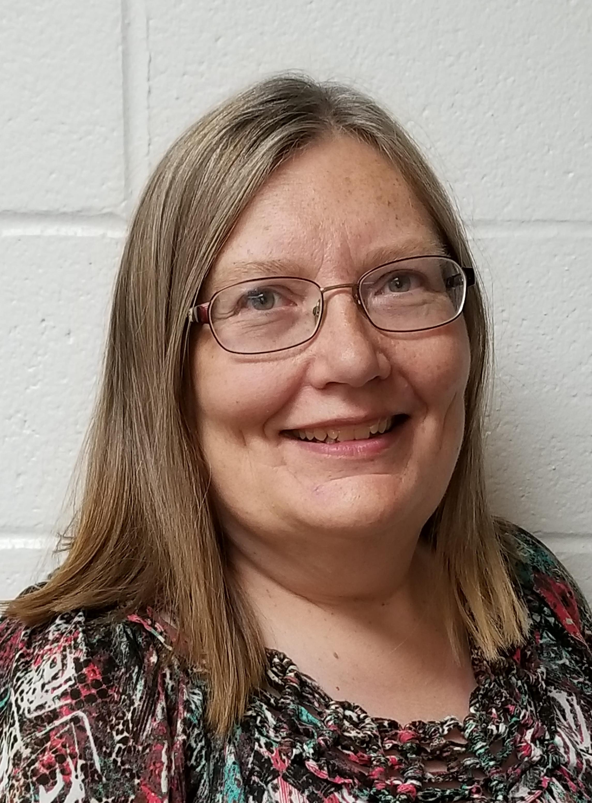 Linda Porterfield