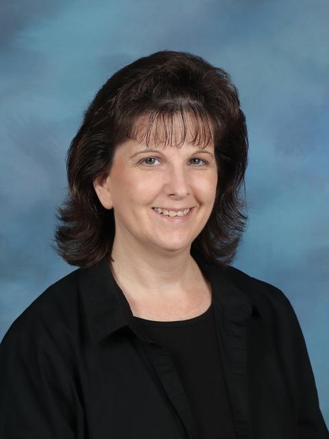Tammy Persinger