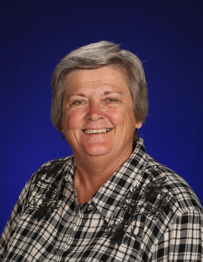 Kathy McReynolds