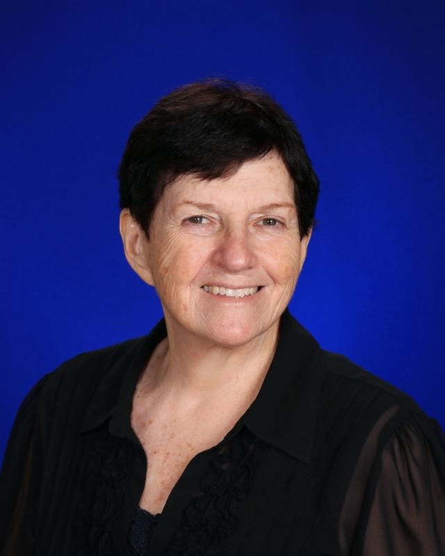 Patricia Kujawski