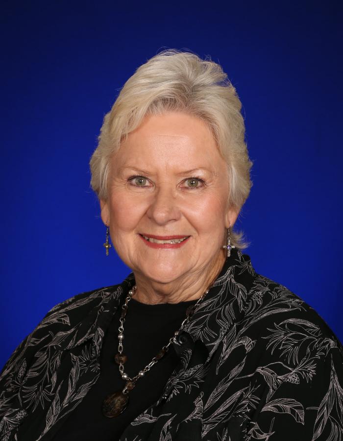 Marion Primmer