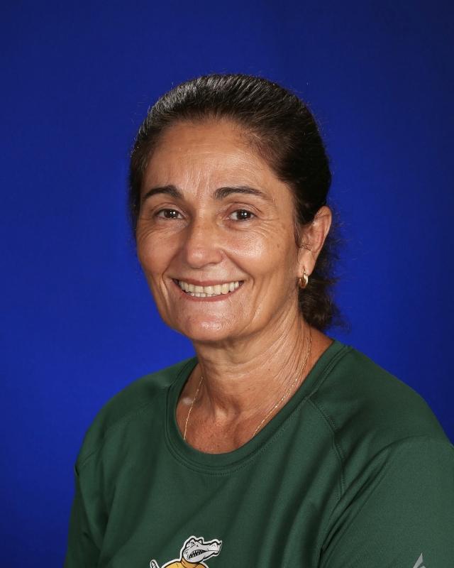 Mayra Perez
