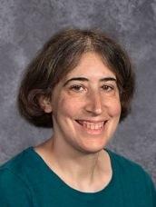 Darlene Vangel