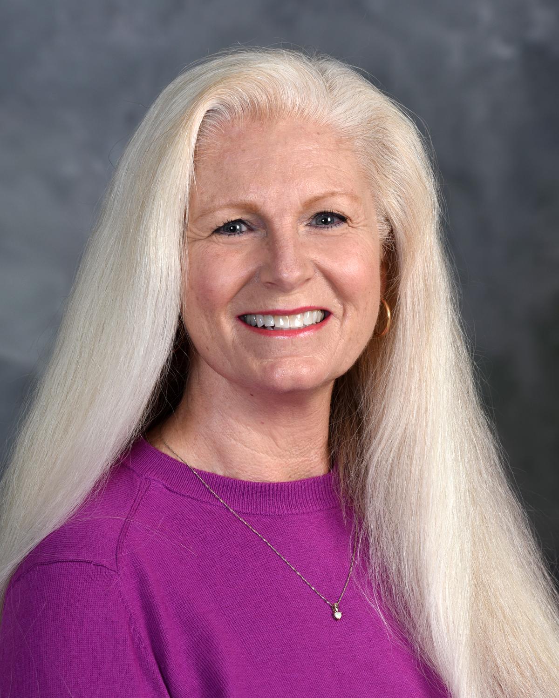 Sharon Brookman-Jones