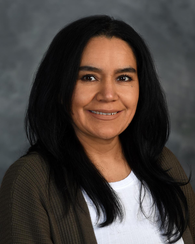 Leticia SanMiguel