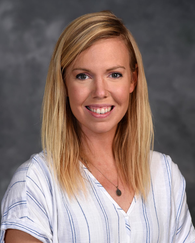 Stephanie Leech
