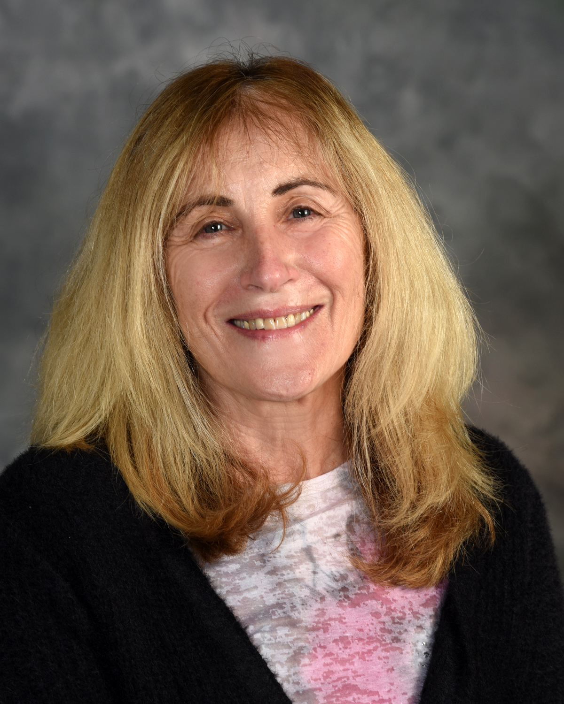 Sheila Behrmann