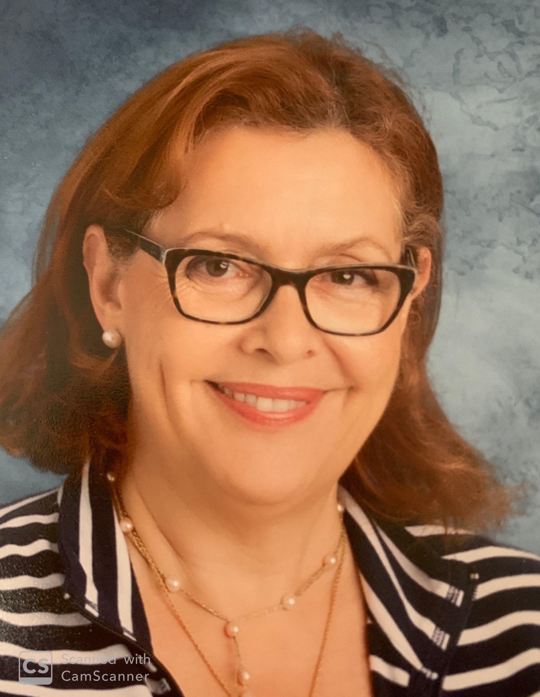 Nadia Kermouche