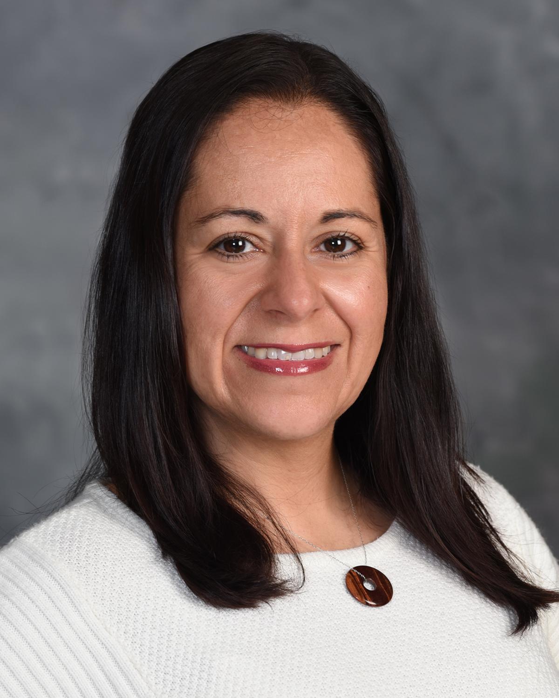 Stephanie Espinosa Held