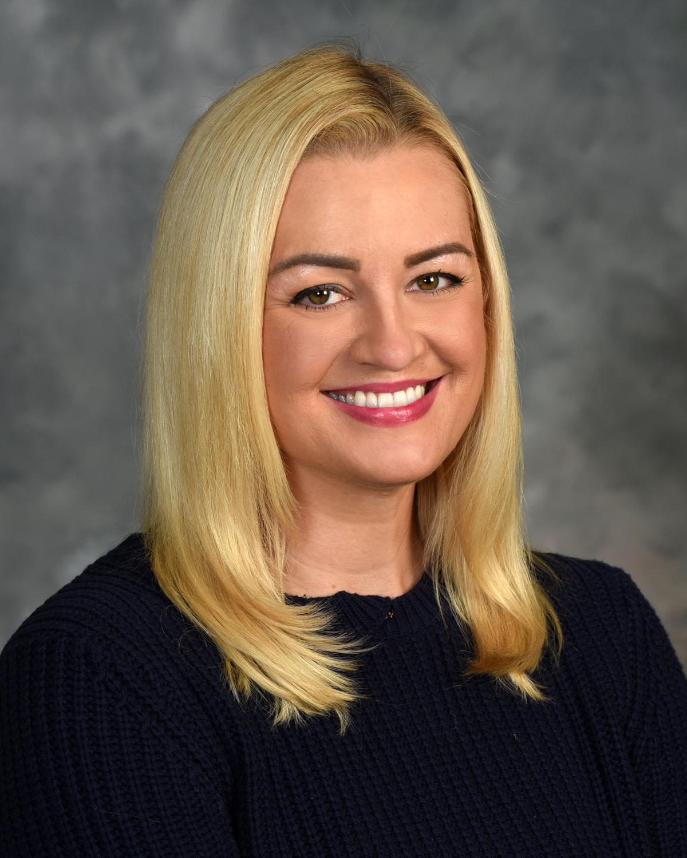 Michelle Olson-Rogers