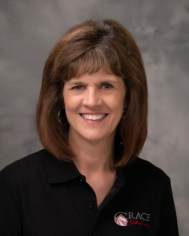 Vicki Brenneman