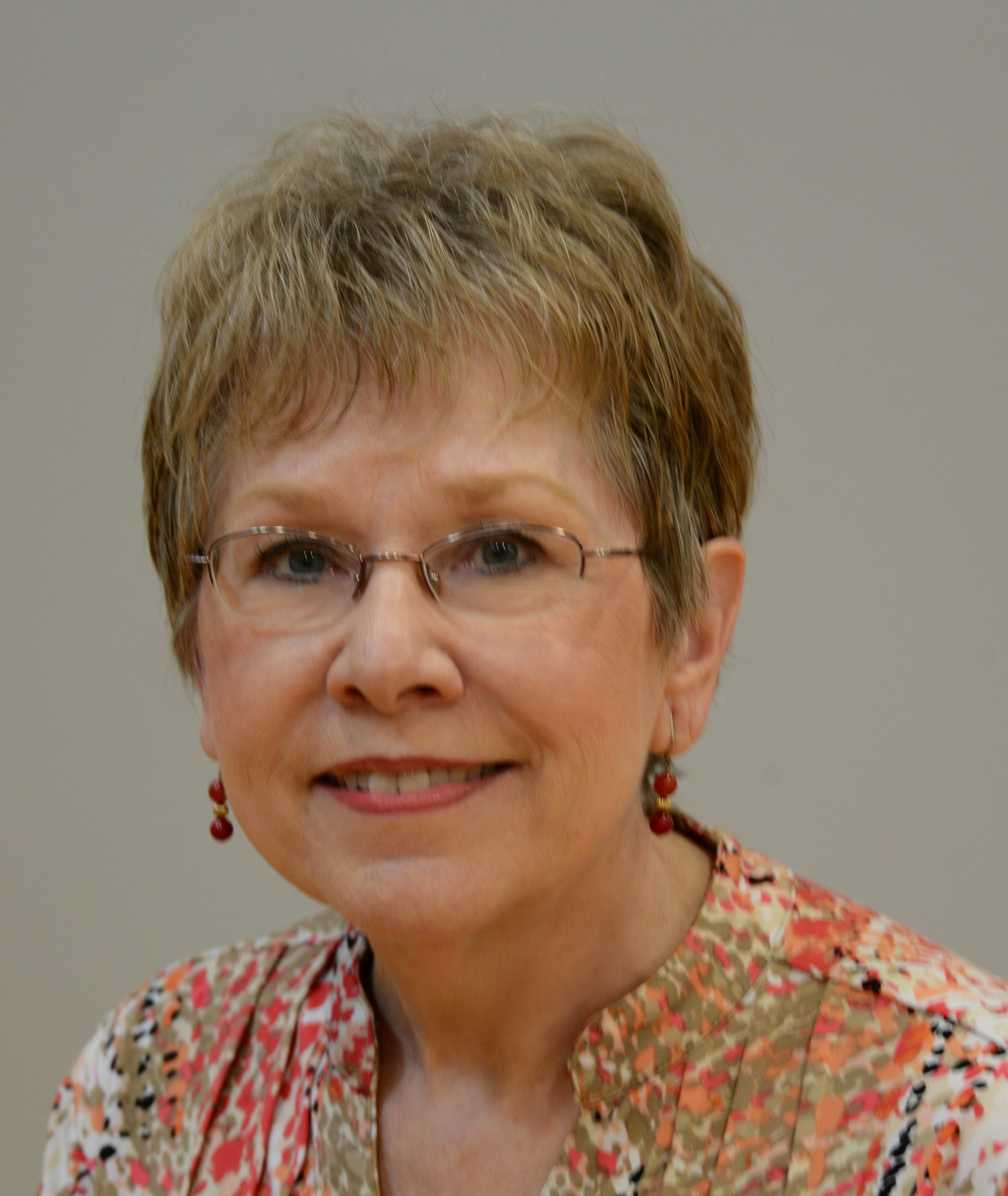 Mary McGuire