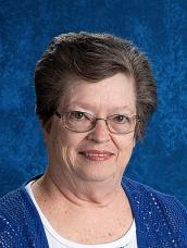 Mary Shelton