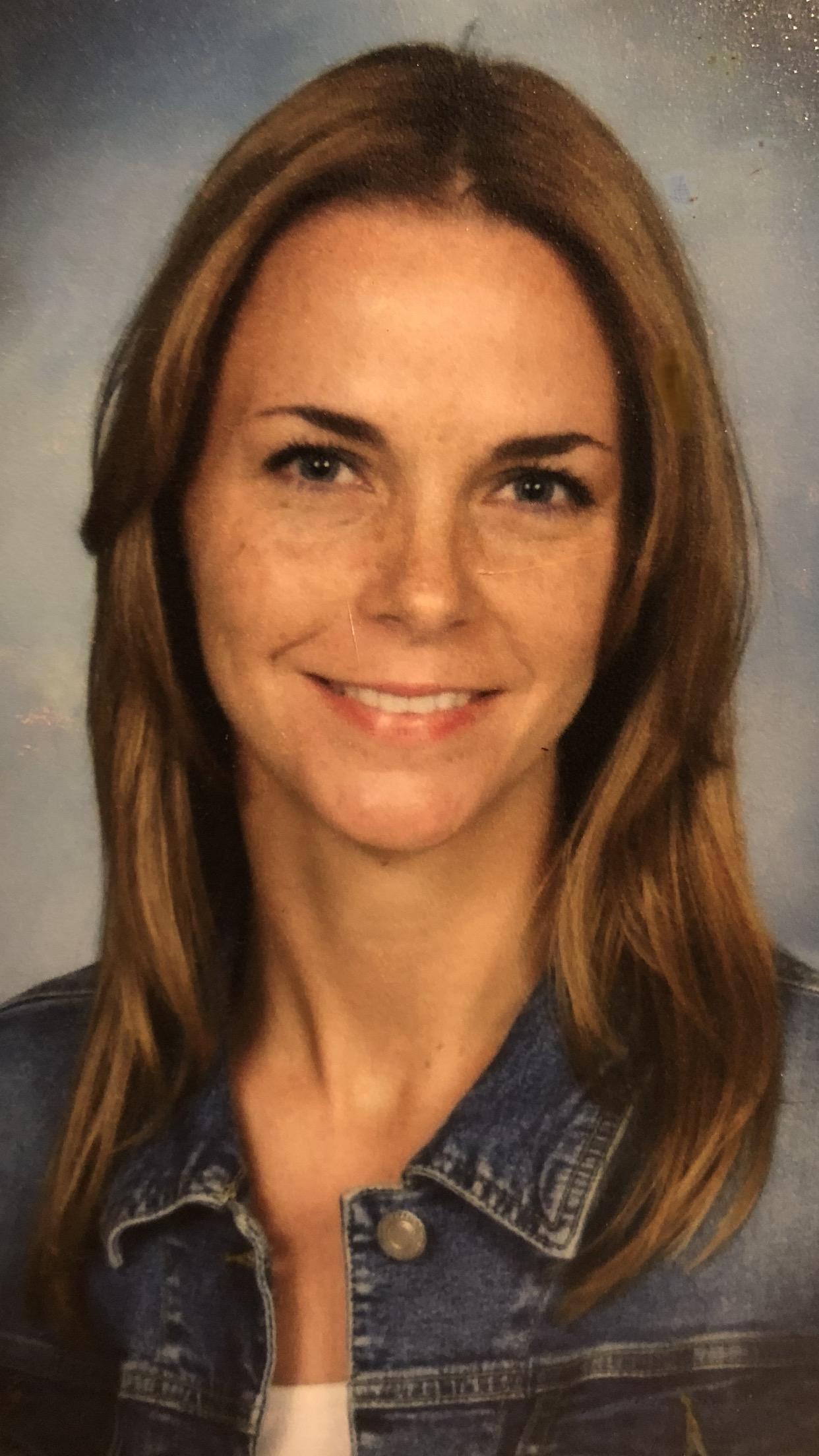 Loree Anderson
