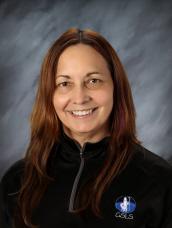Donna Prieto