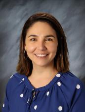 Carolina Cabrera Chang