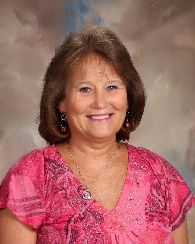 Debbie Raynor