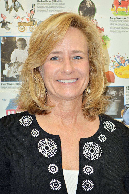 Lisa Turlington