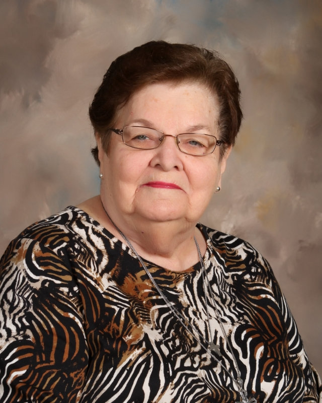Betty Newkirk