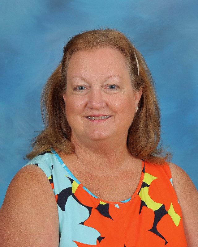 Rhonda Spell