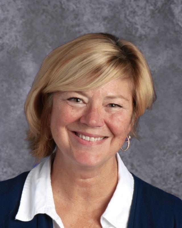 Kelly Reichman
