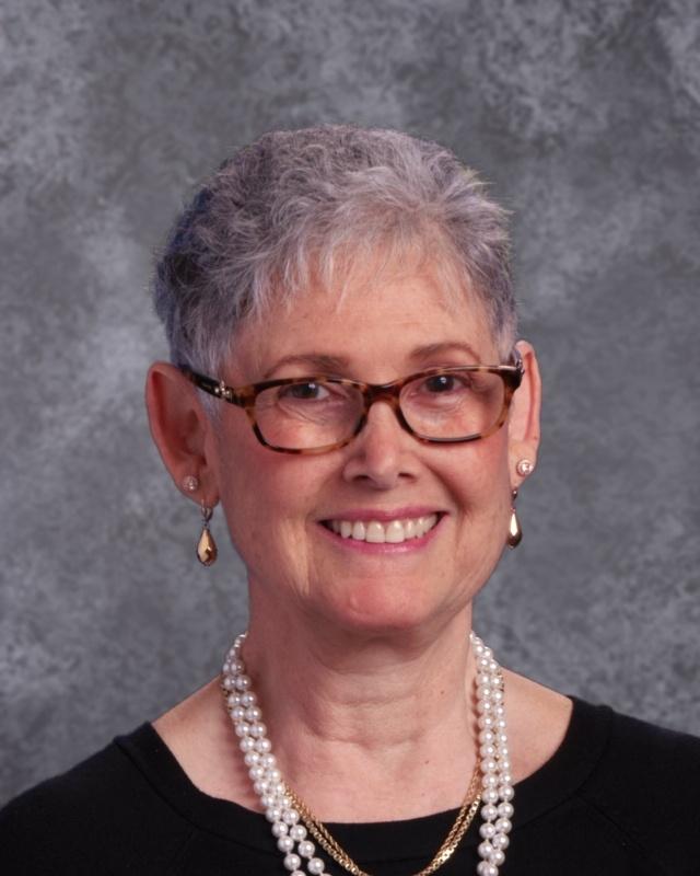 Gloria Kagan