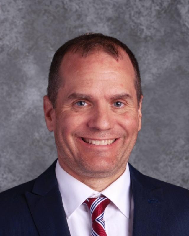 Todd Clauer