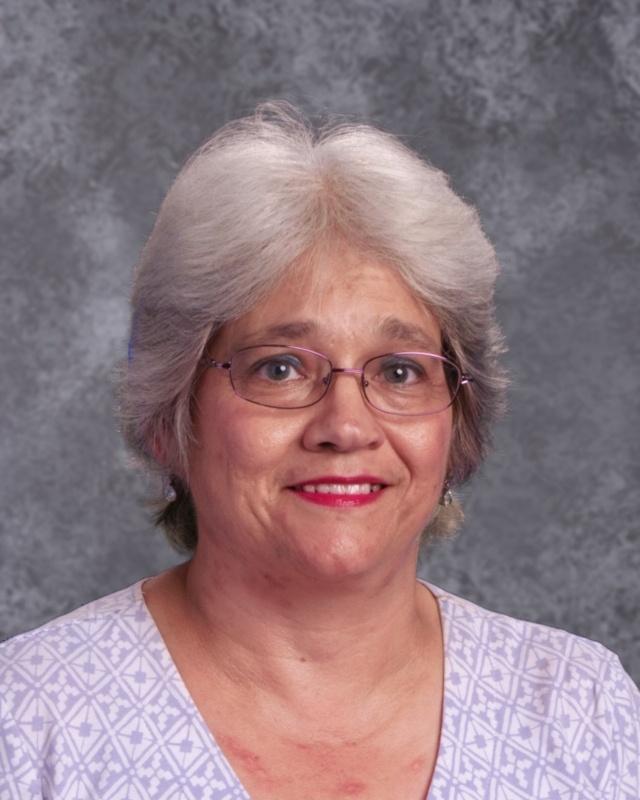 Janet Apgar