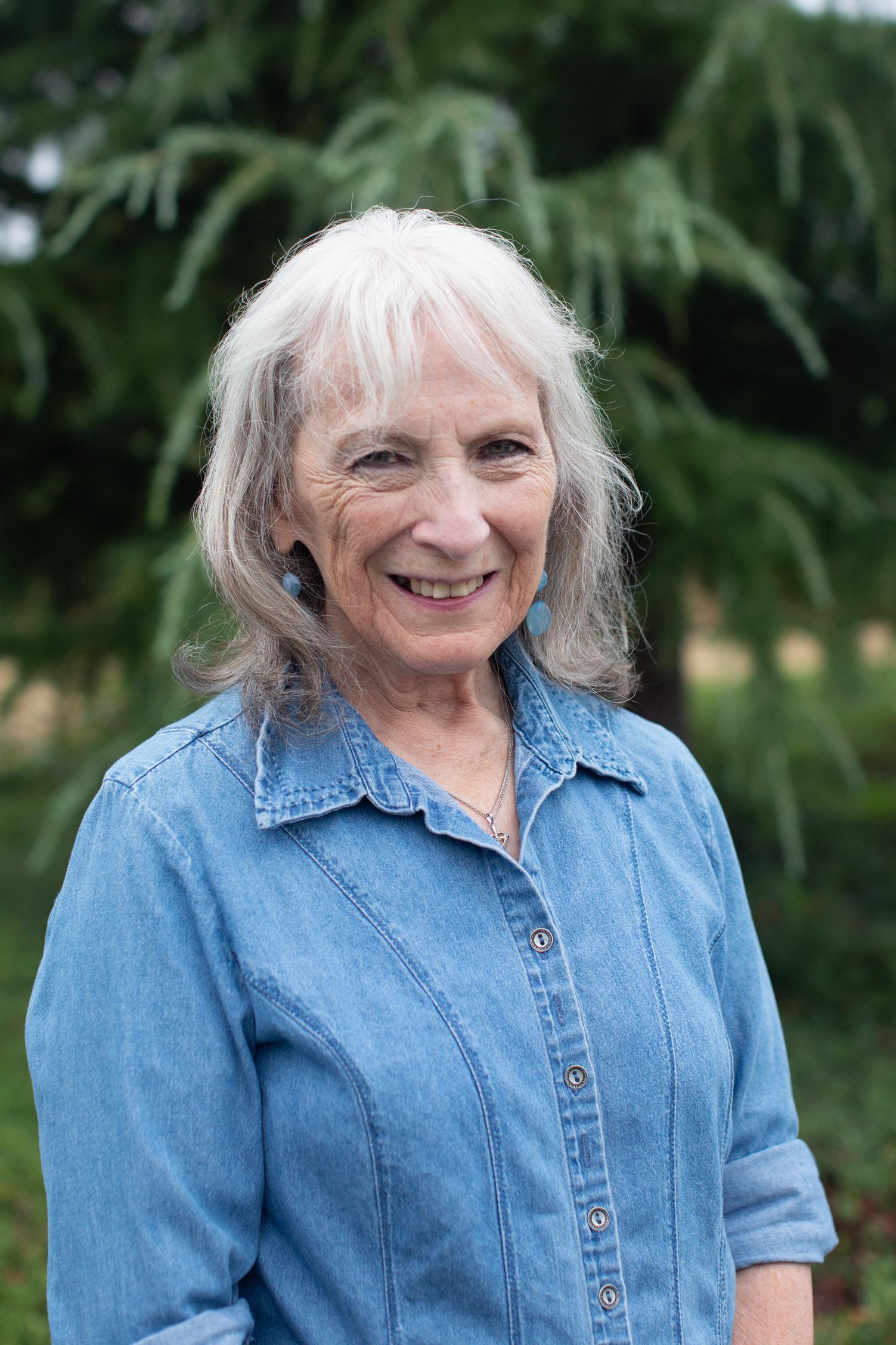 Diana Tatlock