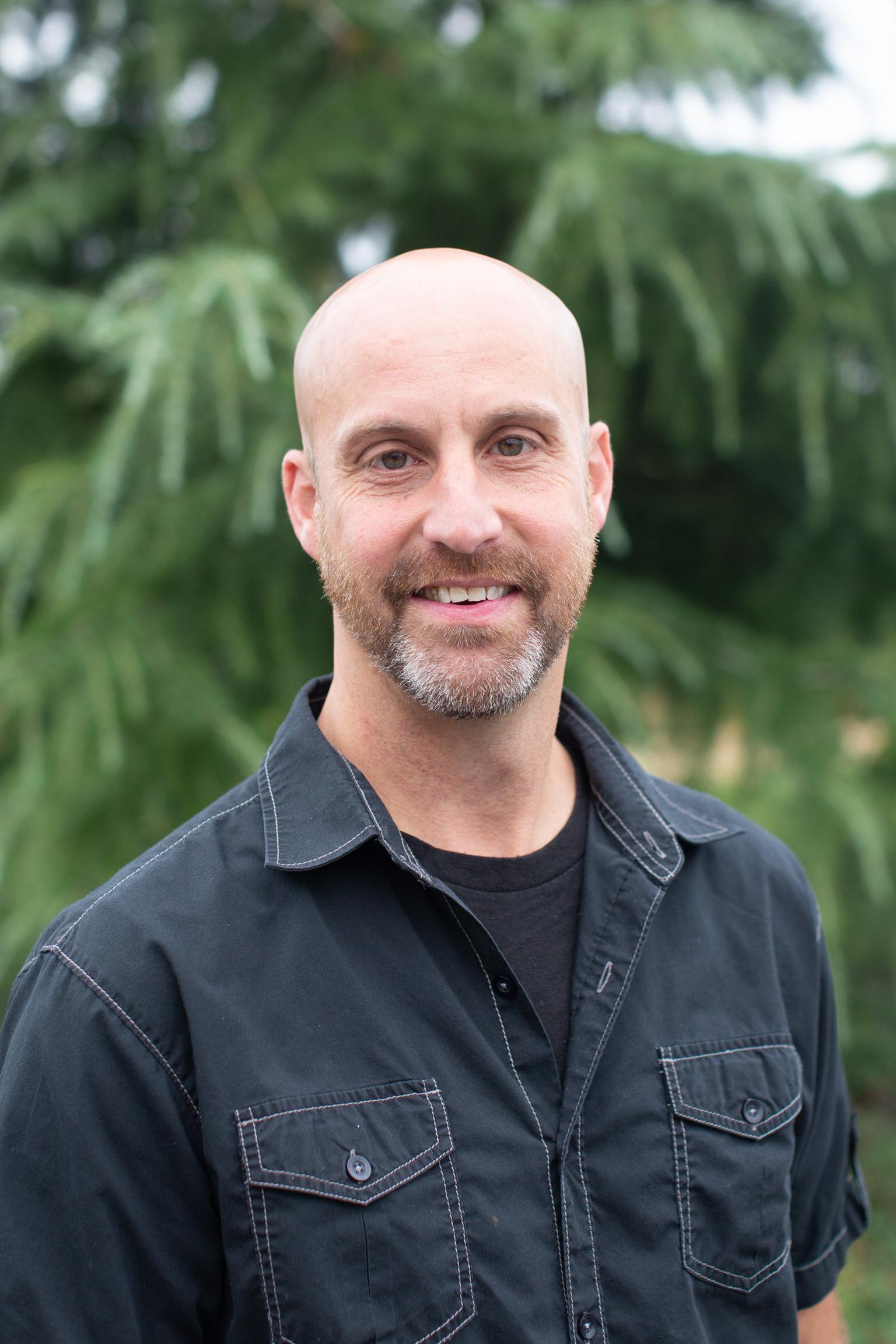 Andy Rosen