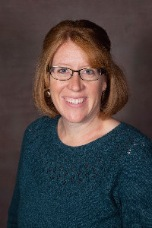 Kimberly Wielenga