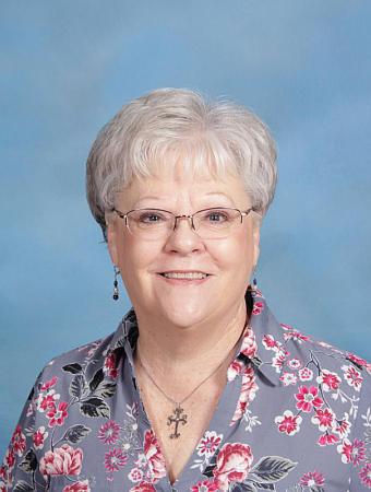 Gail Greenwood