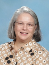 Ruth Blum