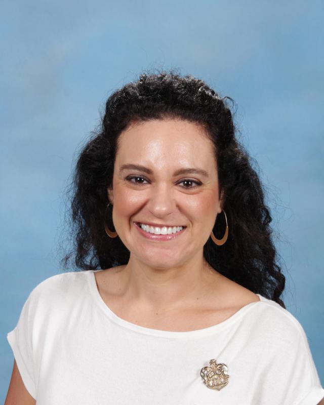 Melissa Puglia