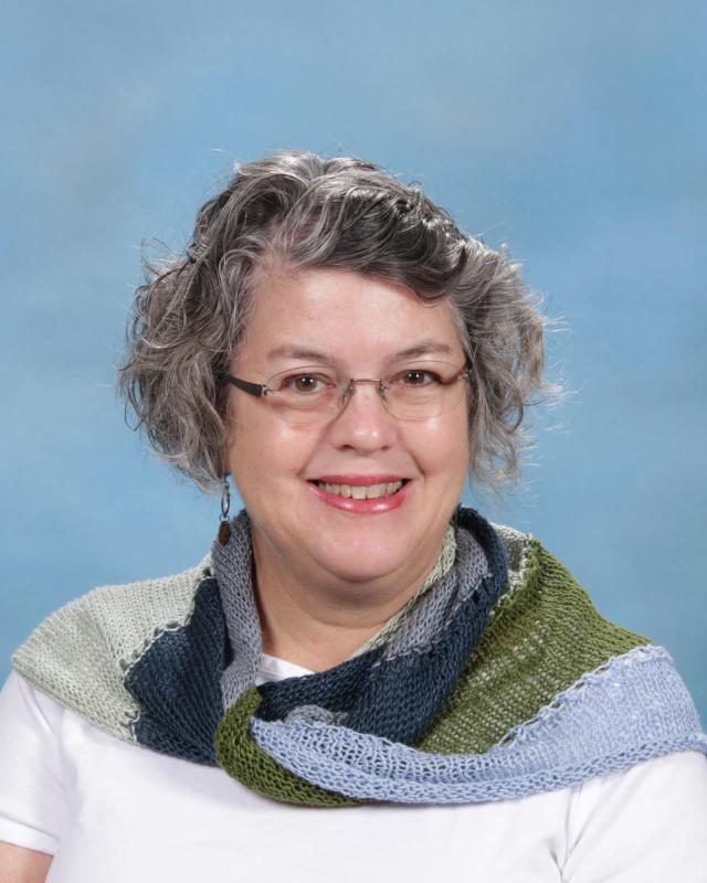 Robin Peters